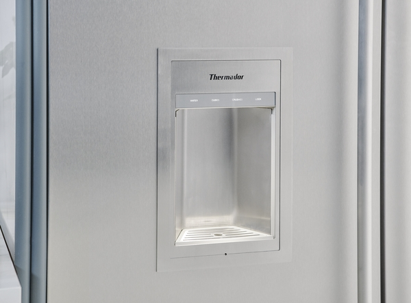 Thermador T18ID905RP, Built-in Freezer