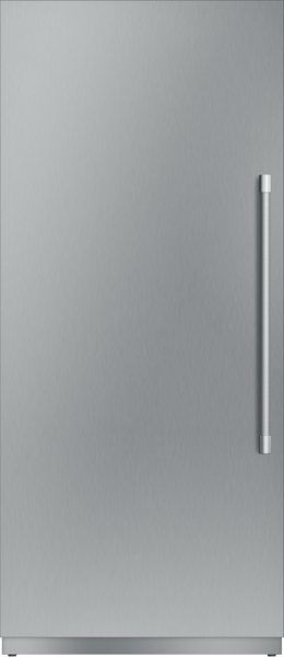 Thermador Freedom® Built-in Panel Ready Freezer Column 36''