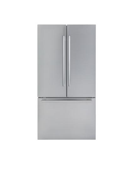 Thermador Freedom® French Door Bottom Mount Refrigerator 36'' Masterpiece