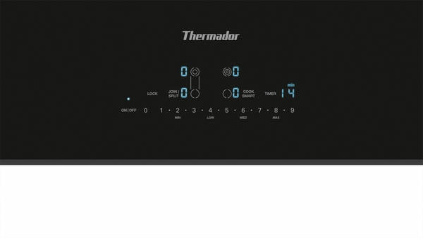 Thermador CET305TB, Electric Cooktop