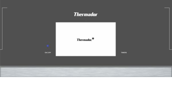 Thermador CIT36XWB, Induction Cooktop