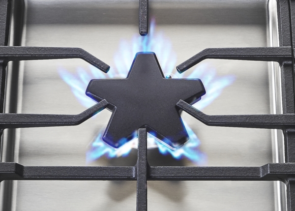 Thermador SGSX305TS, Gas Cooktop