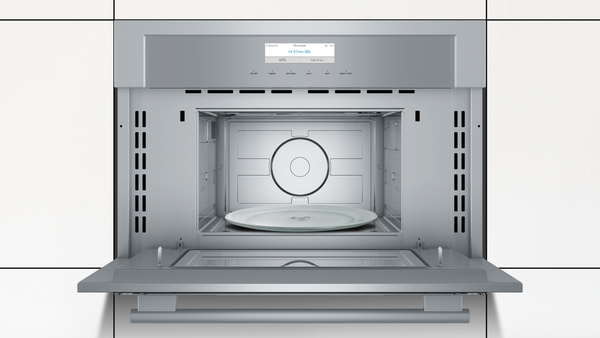 Model: MB30WS | Thermador MB30WS, Built-In Microwave Oven