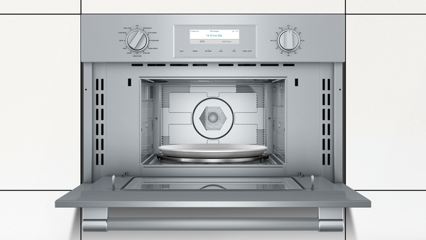 Thermador MC30WP, Speed Oven