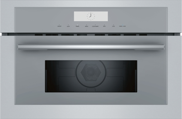 Thermador Speed Oven 30'' Stainless Steel