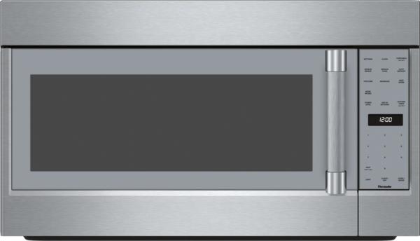 Thermador MU30WSU, Over-The-Range Microwave