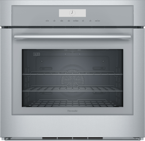 Thermador Single Wall Oven 30'' Stainless Steel