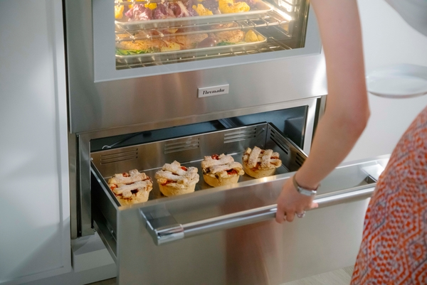 Thermador SD30WC, Warming Drawer