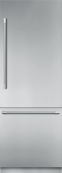 Thermador Built-in Two Door Bottom Freezer 30''