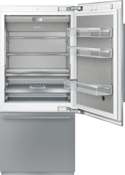 Thermador T36BB915SS, Built-in Bottom Freezer Refrigerator
