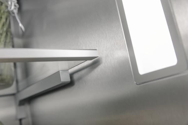 Model: T36BB915SS | Thermador Built-in Two Door Bottom Freezer 36'' Masterpiece