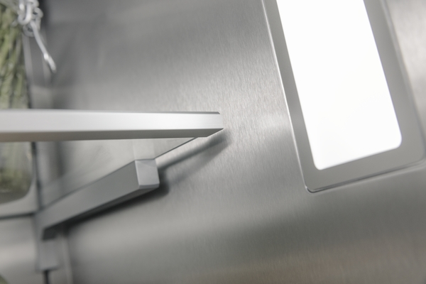 Model: T36BT925NS | Thermador Built-in French Door Bottom Freezer 36'' Professional