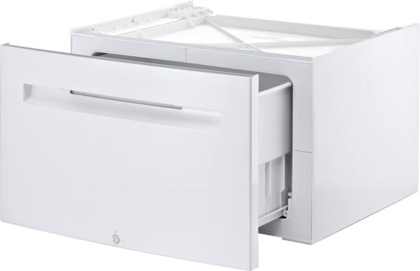 Model: WTZPW20D | Bosch Laundry Accessory