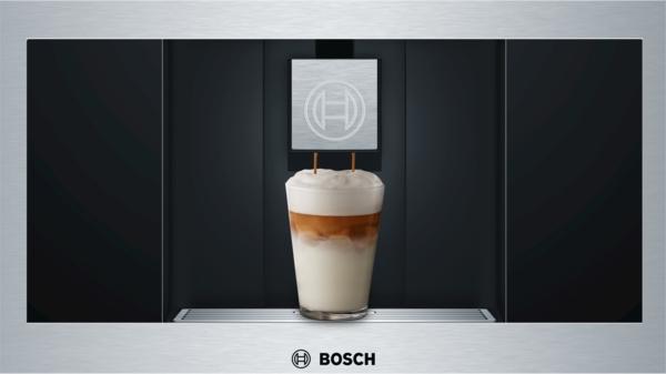 Model: BCM8450UC | Bosch 800 Series Built-in Coffee Machine