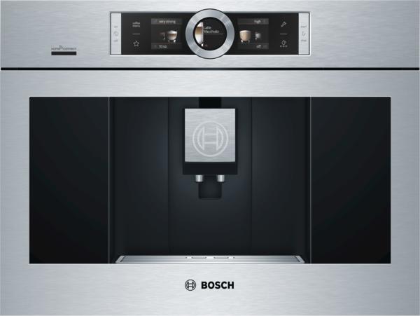 Bosch 800 Series Built-in Coffee Machine