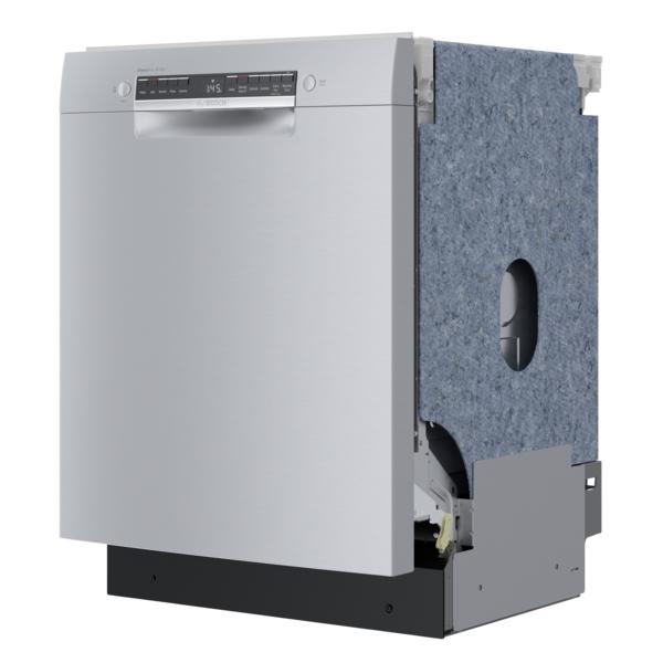 Bosch SGE53B55UC, Dishwasher