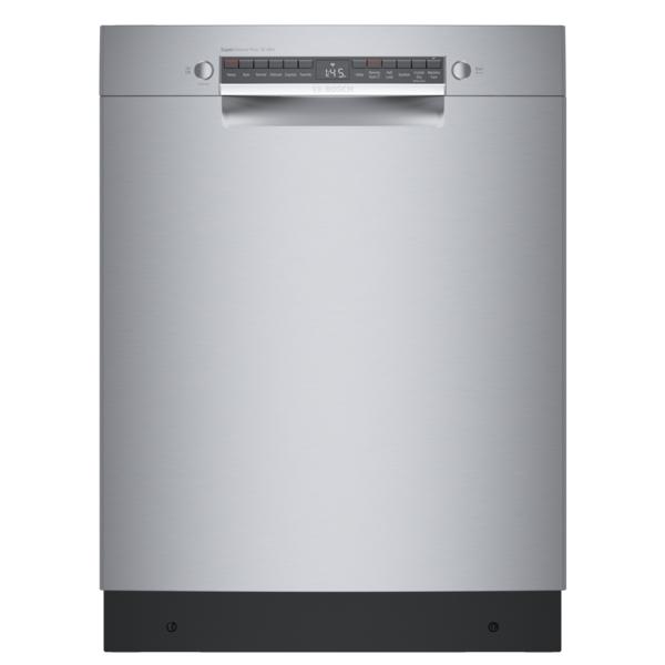 Bosch 800 Series Dishwasher24'' stainless steel