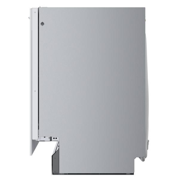 "Model: SGV78B53UC | Bosch 800 Series  24"" Custom Panel ADA-compliant  Dishwasher"