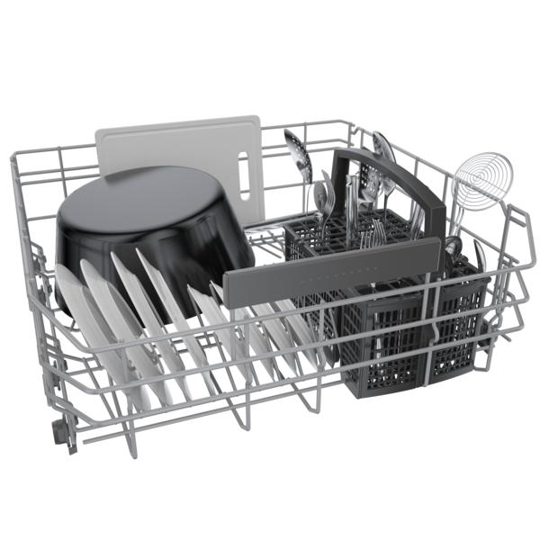 Bosch SGX78B55UC, Dishwasher