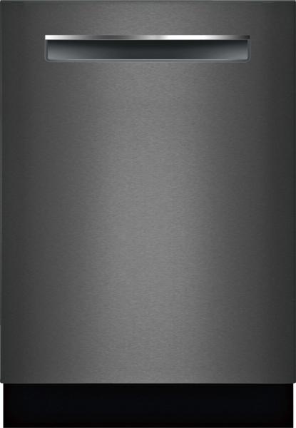 """Bosch 800 Series 24"""" Pocket Handle Dishwasher"""