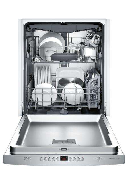 Model: SHSM63W55N   Bosch SHSM63W55N, Dishwasher
