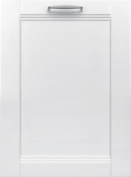 "Bosch 24"" Custom Panel Dishwasher"