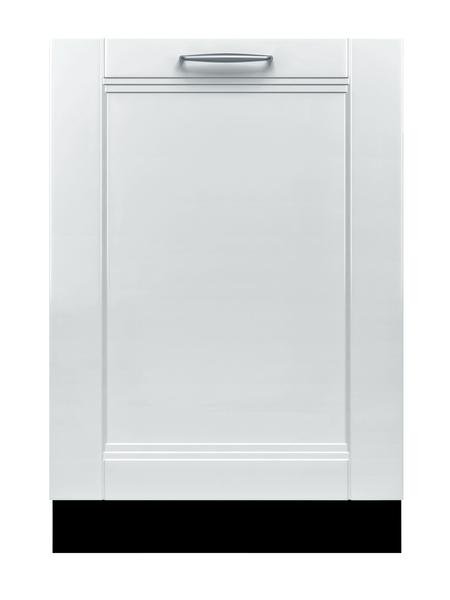 "Bosch Benchmark Series 24"" Custom Panel Dishwasher"