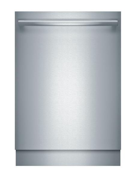 Bosch Benchmark® Bar Handle Dishwasher 24''