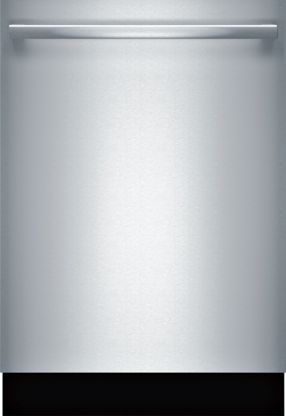 """Bosch 24"""" Bar Handle Dishwasher"""