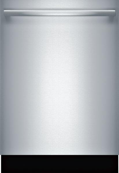 "Bosch 800 Series 24"" Bar Handle Dishwasher"