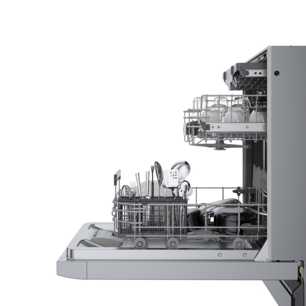 Bosch SPE68B55UC, Dishwasher