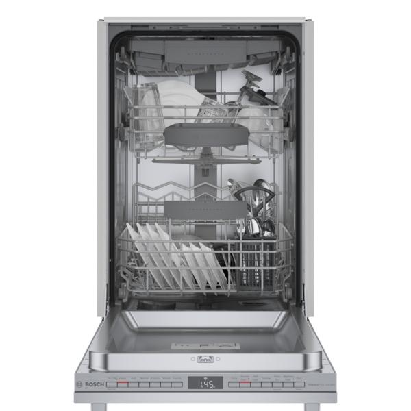 Bosch SPX68B55UC, Dishwasher