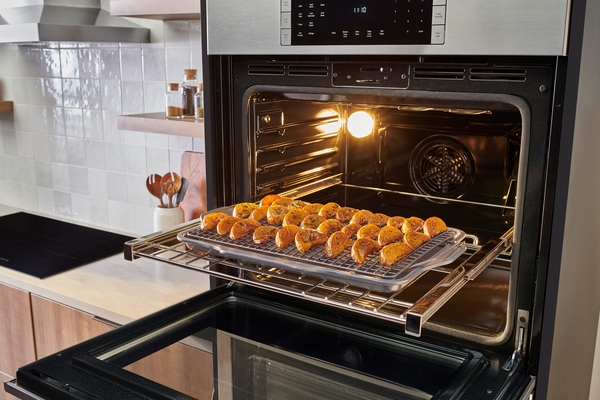 Bosch HBL8651UC, Double Wall Oven