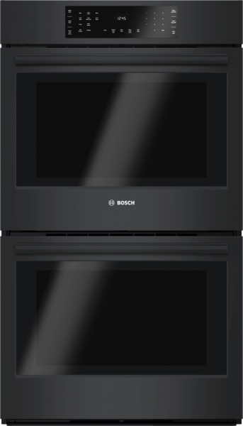 Bosch HBL8661UC, Double Wall Oven