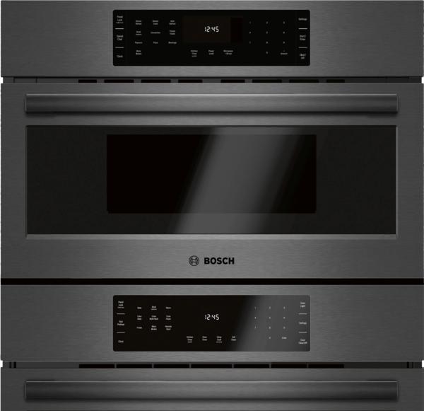 Model: HBL8743UC | Bosch 800 Series Combination Oven 30''