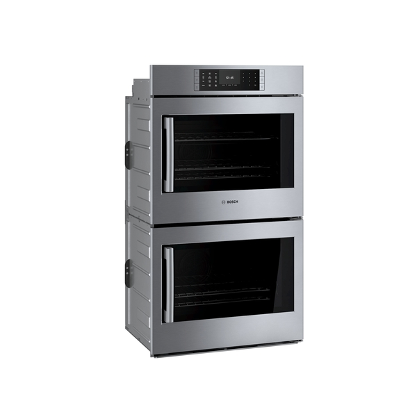Model: HBLP651RUC | Bosch Benchmark® Double Wall Oven 30'' Right SideOpening Door
