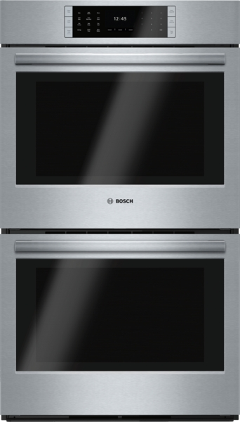 """Bosch Benchmark® Double Wall 30"""" Oven"""