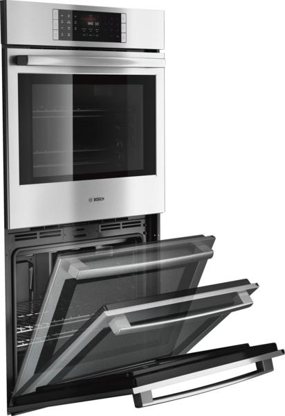 "Model: HBLP651UC | Bosch Benchmark® Double Wall 30"" Oven"