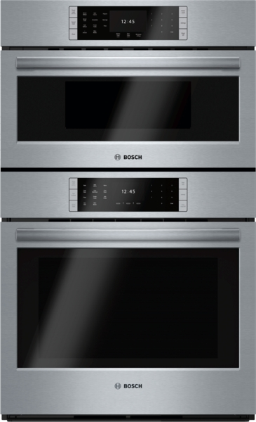"""Bosch Benchmark Series 30"""" Speed Combination Oven"""