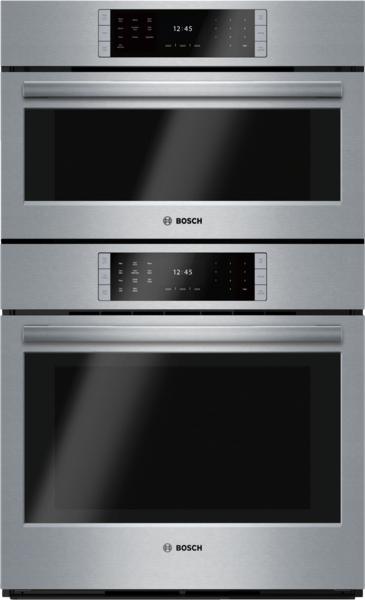 "Bosch Benchmark® Combination 30"" Oven"
