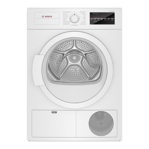 Bosch 300 Series Compact Condensation Dryer 24''
