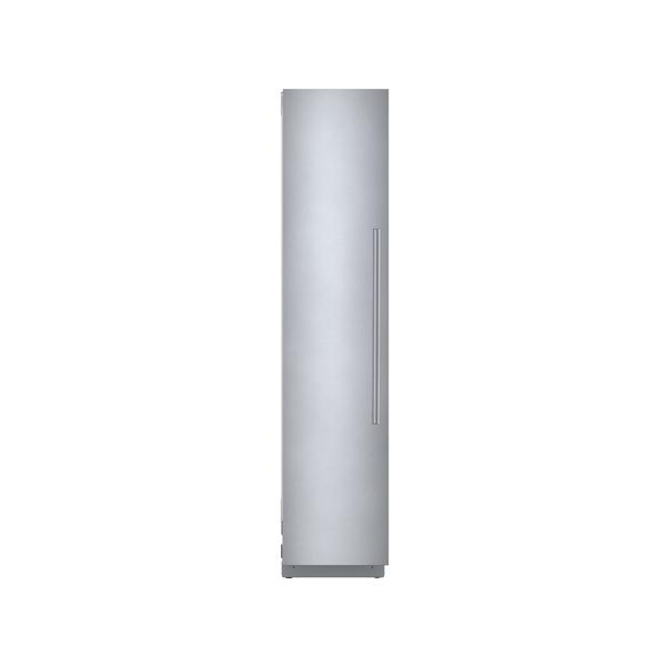 """Bosch Benchmark®18"""" Built-In Custom Panel Single  Door Freezer"""