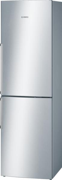 """Bosch 500 Series 24"""" Counter-Depth Bottom Freezer"""
