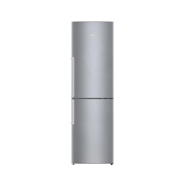 "Bosch 800 Series Freestanding 24"" Counter-Depth Bottom-Freezer  with Ice Maker"