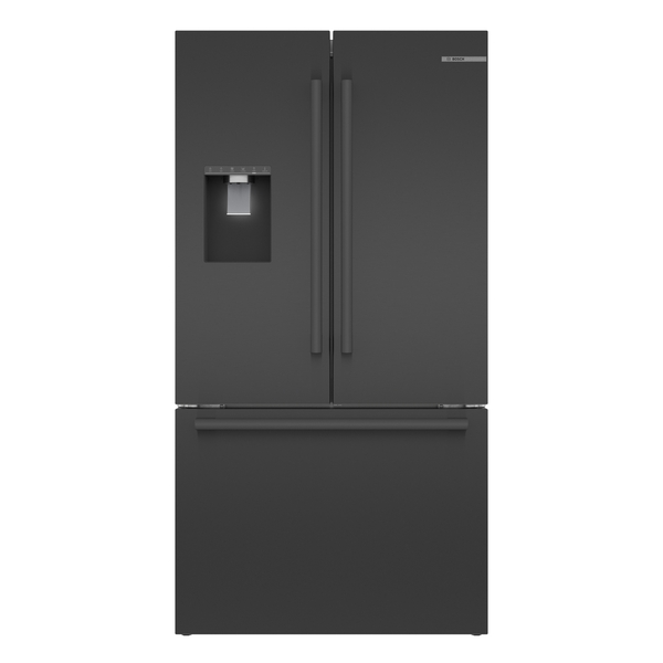 Bosch 500 Series French Door Bottom Mount Refrigerator 36''