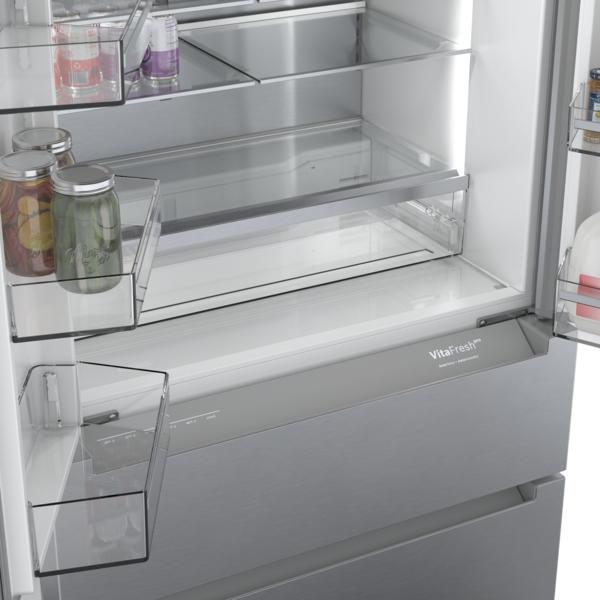 Model: B36CL80ENS | Bosch 800 Series French Door Bottom Mount Refrigerator 36''