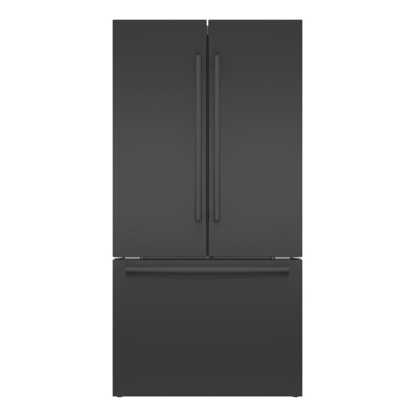 Bosch 800 Series Counter-Depth French Door Bottom Mount Refrigerator 36''