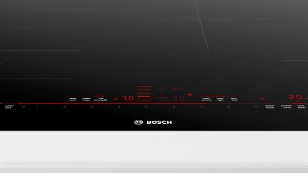 Bosch NITP069UC, Induction Cooktop