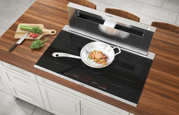 Bosch NITP669SUC, Induction Cooktop
