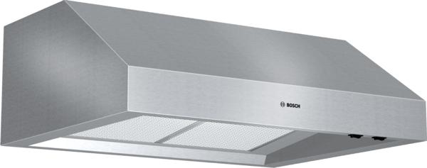 Bosch 800 Series Undercabinet Hood 30''
